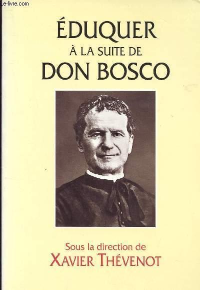 EDUQUERA LA SUITE DE DON BOSCO