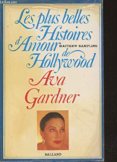 Ava Gardner (Collection :