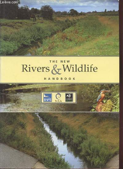 The New Rivers & Wildlife Handbook