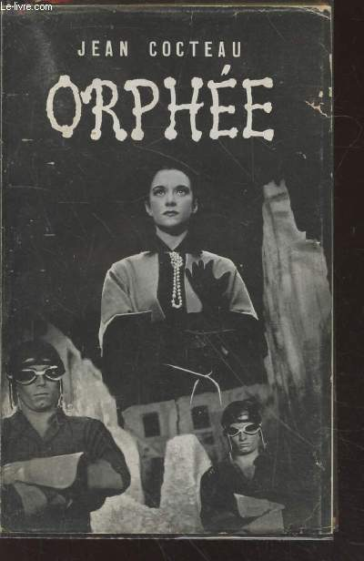 Orphée : Film (Collection :