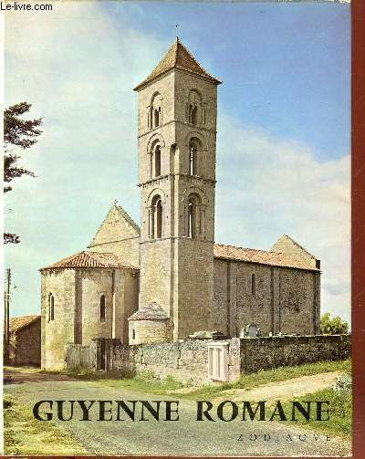 Guyenne Romane (Collection :