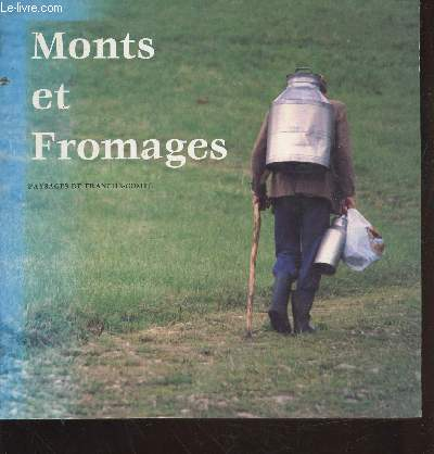Monts et Fromages