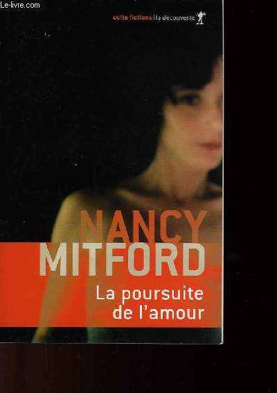 LA POURSUITE DE L'AMOUR