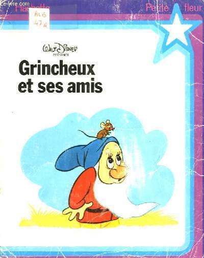 GRINCHEUX ET SES AMIS