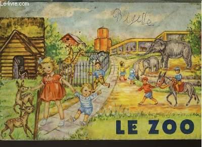 ALBUM LITO - LE ZOO