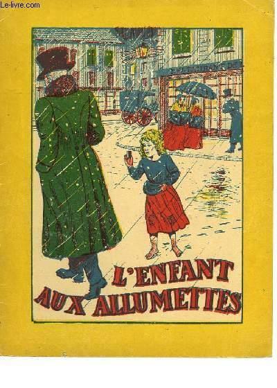 L'ENFANT AUX ALLUMETTES