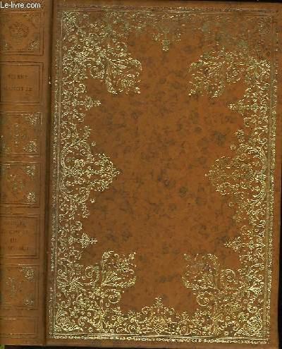 APOGEE ET CHUTE DE LA ROYAUTE - TOME 1 - LE ROI SOLEIL 1661-1682