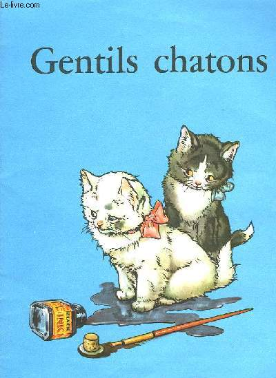 GENTILS CHATONS