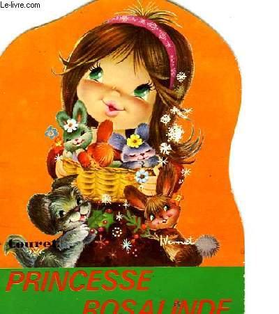 PRINCESSE ROSALINDE