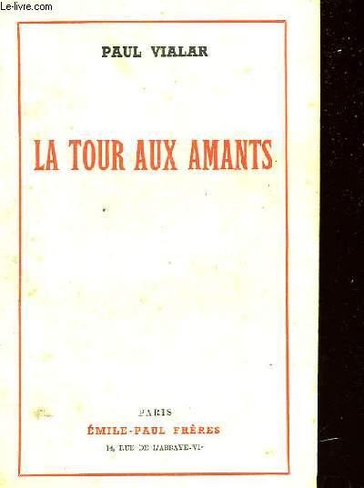 LA TOUR AUX AMANTS