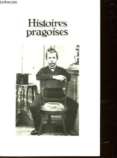 HISTOIRES PRAGOISES