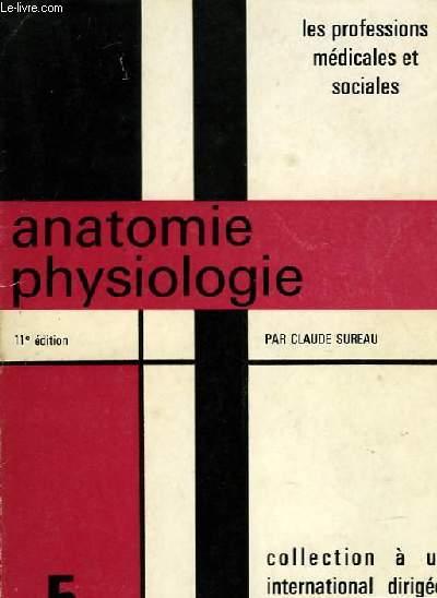 ANATOMIE PSYCHOLOGIE - 2ème partie