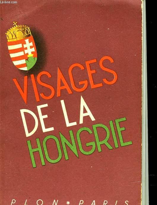 VISAGES DE LA HONGRIE