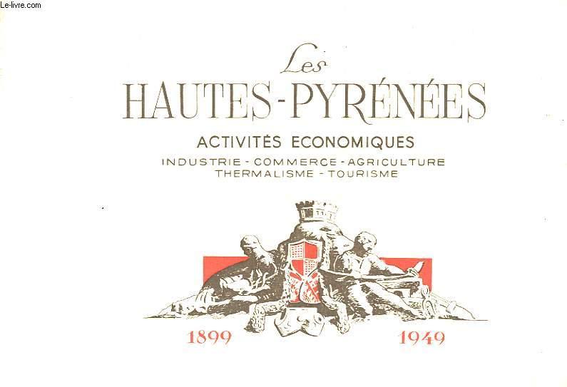 LES HAUTES-PYRENEES