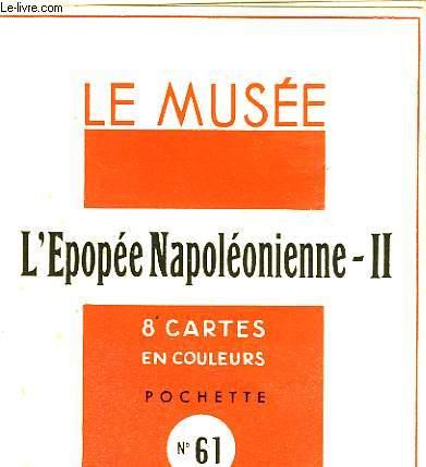 L'EPOPEE NAPOLEONIENNE - II N°61