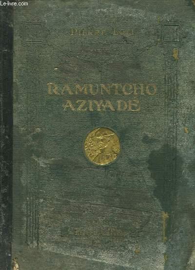 RAMUNTCHO AZIYADE
