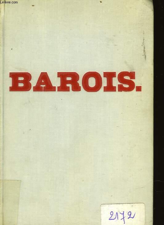 Barois