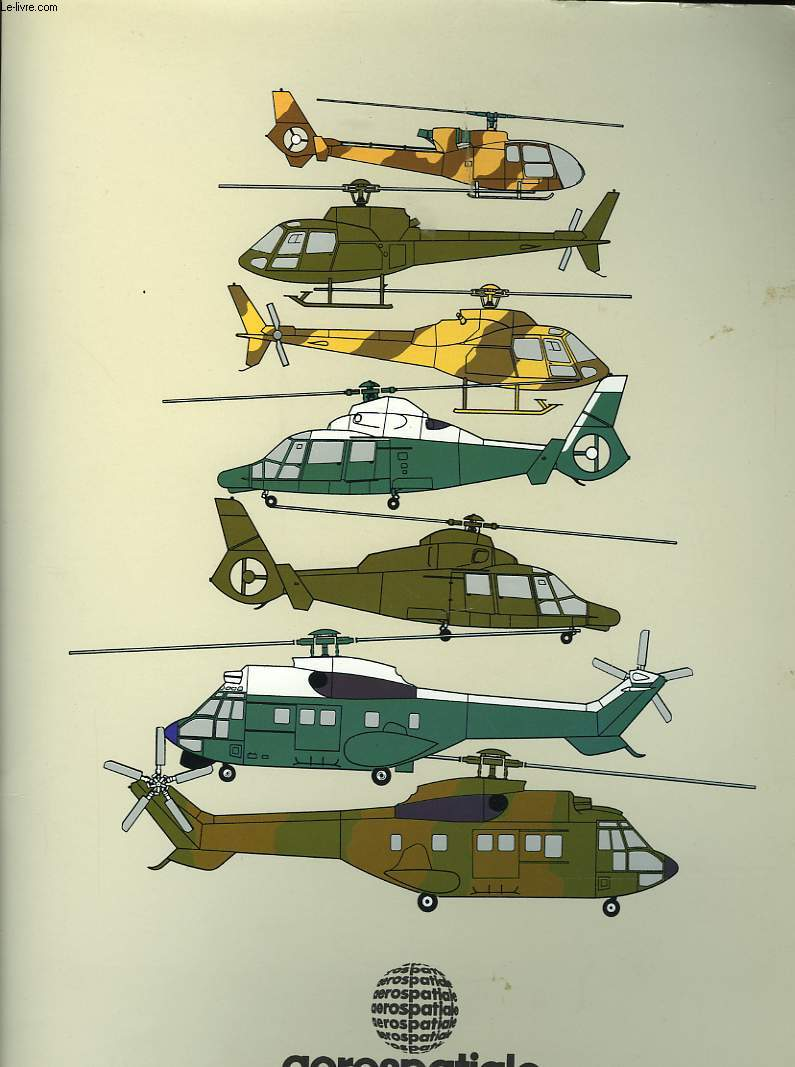 HELICOPTHERES