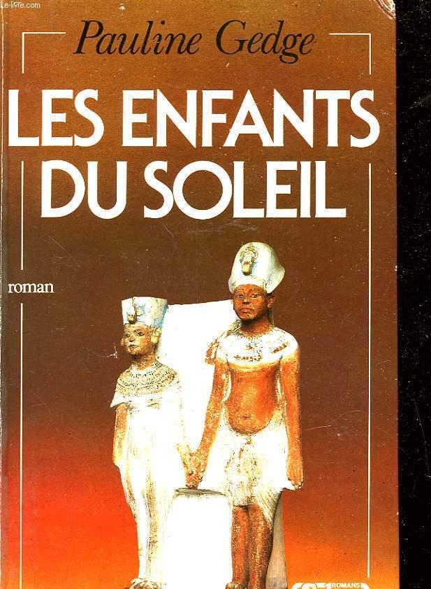 LES ENFANTS DU SOLEIL