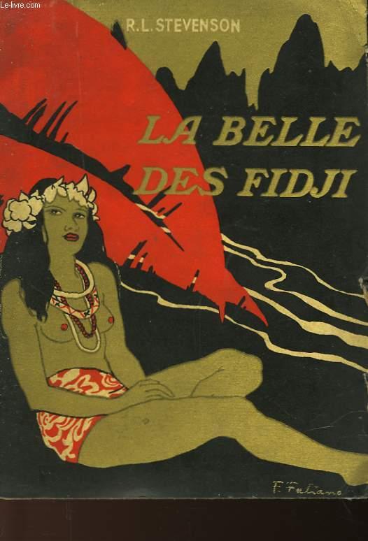 LA BELLE DES FIDJI