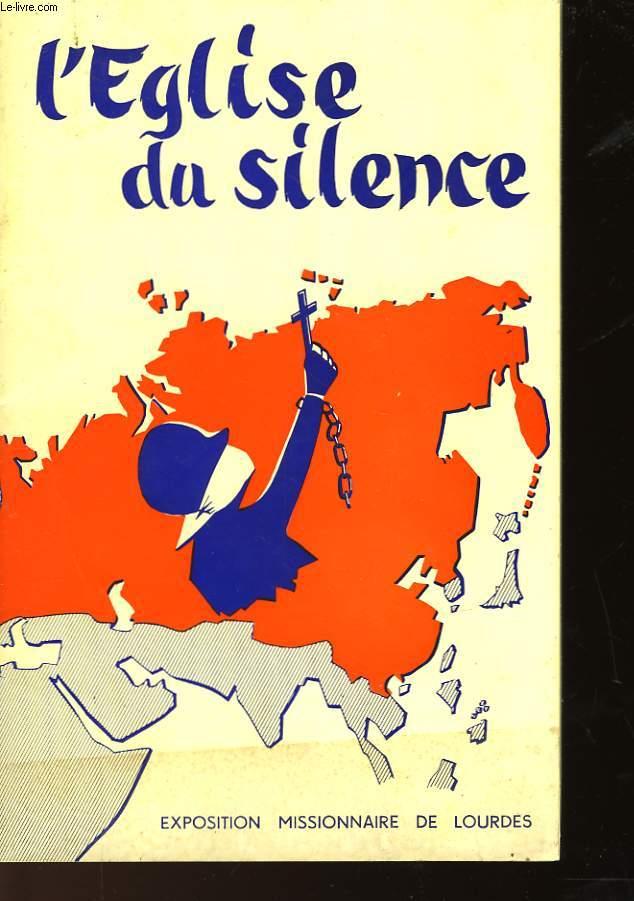 L'EGLISE DU SILENCE