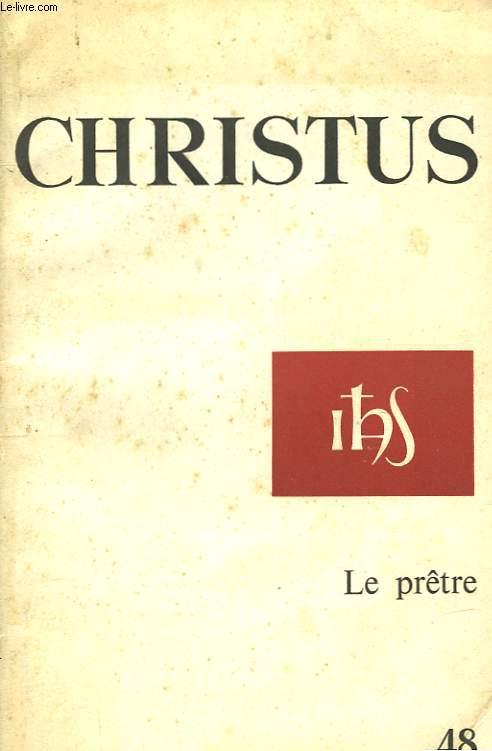 CHRISTUS N°48