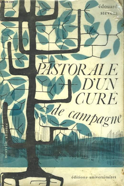 PASTORALE D'UN CURE DE CAMPAGNE