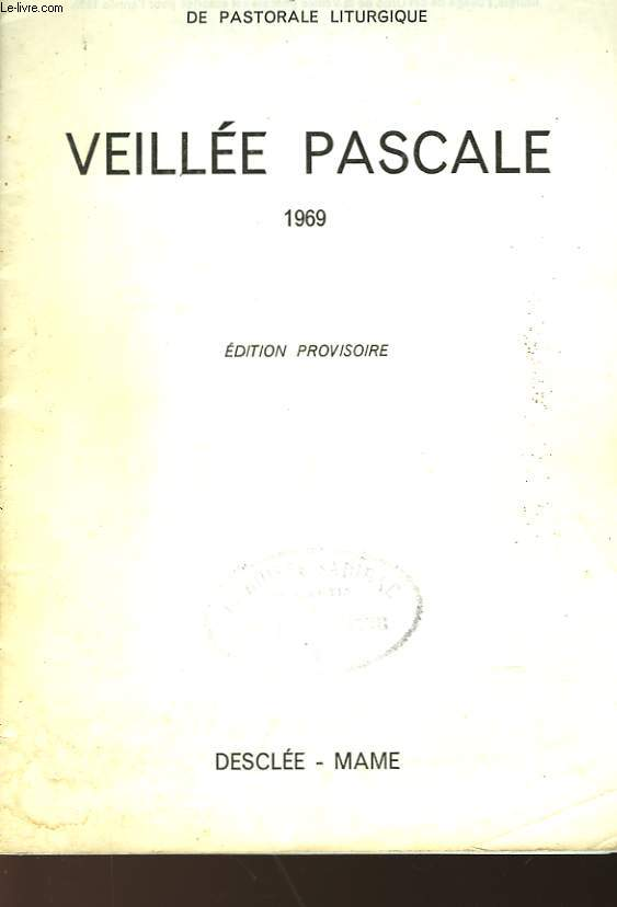 VEILLEE PASCALE