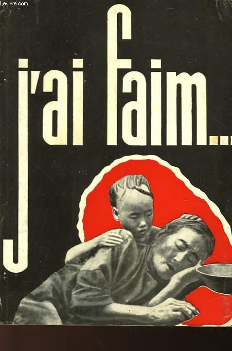 LA FAIM .. UNE VIEILLE ENNEMI DE L'HOMME
