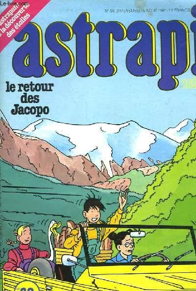 ASTRAPI N°68