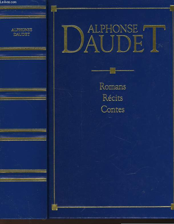 ROMANS, RECITS ET CONTES