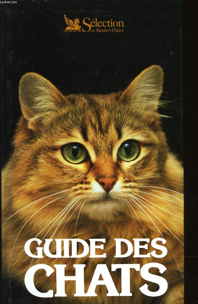 GUIDE DES CHATS
