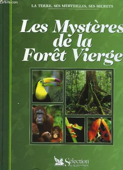 LES MYSTERES DE LA FORET VIERGE