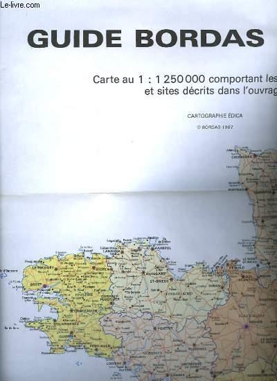 GUIDE BORDAS FRANCE