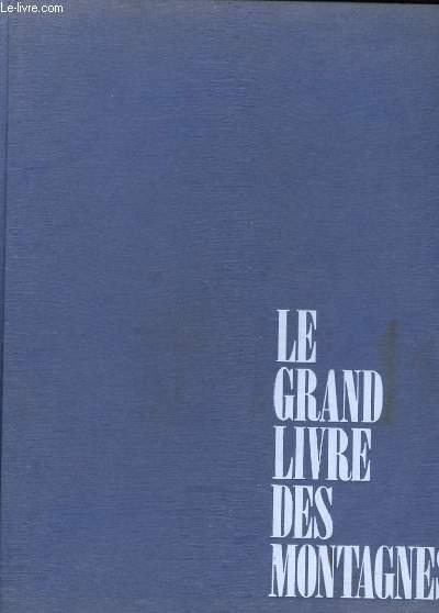 LE GRAND LIVRE DES MONTAGNES