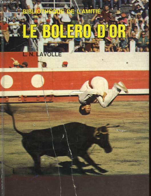LE BOLERO D'OR