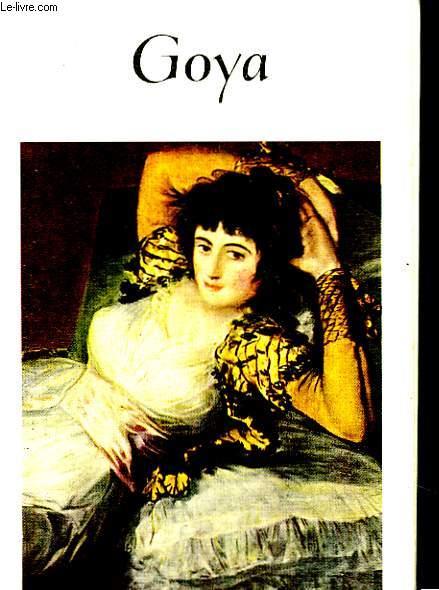 GOYA (1746-1828)