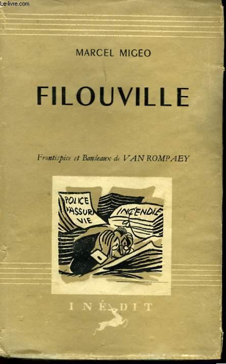 FILOUVILLE