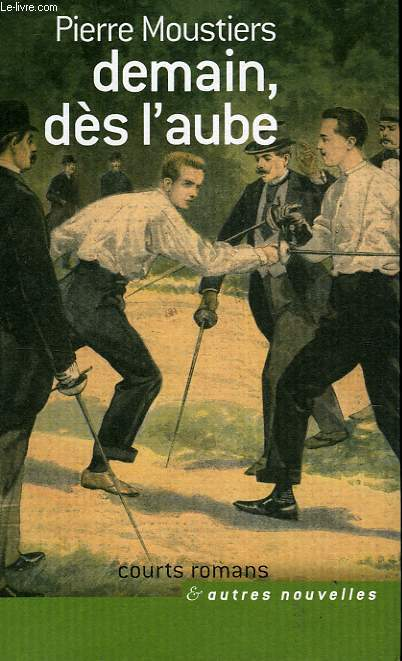 DEMAIN, DES L'AUBE