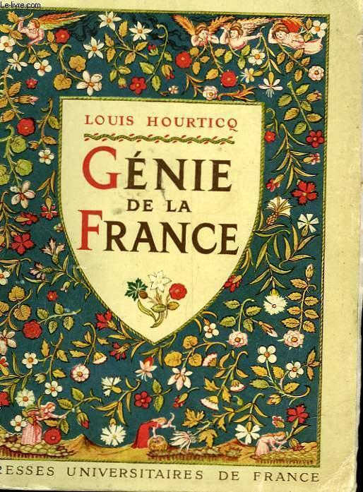 GENIE DE FRANCE