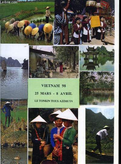 VIETNAM 98