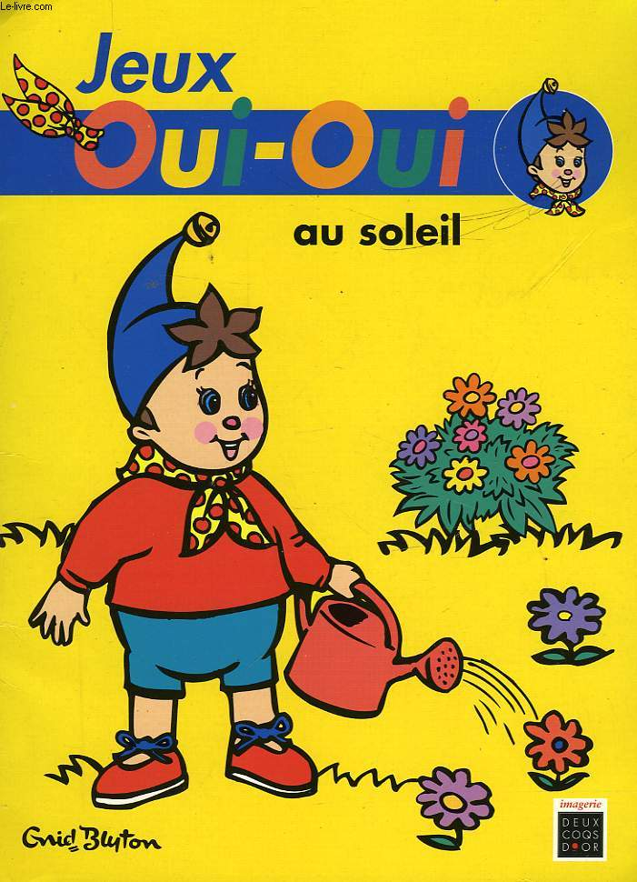 JEUX OUI-OUI