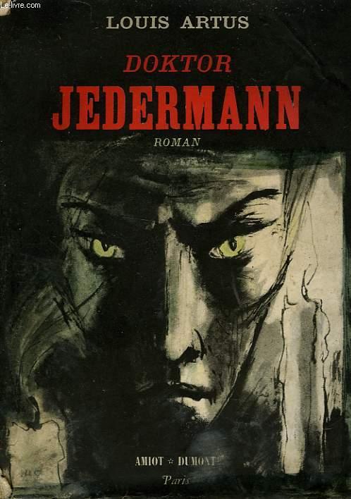 DOKTOR JEDERMANN OU LE NEVEU DE FAUST