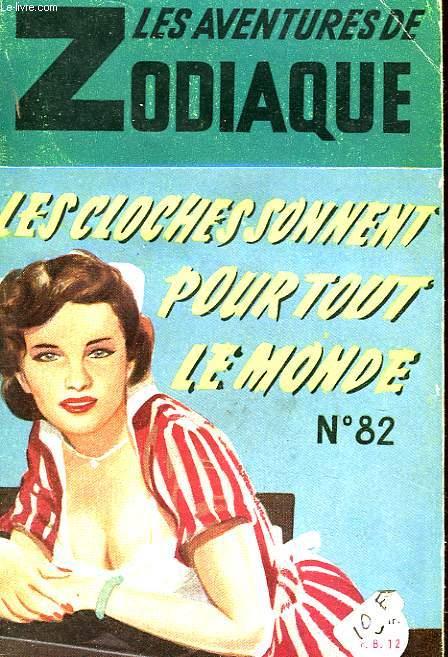 LES CLOCHES SONNENT POUR TOUT LE MONDE - N°82
