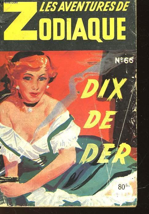 DIX DE DER...! - N°66