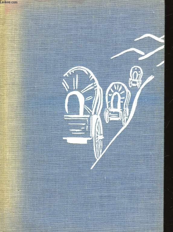 LA VIE QUOTIDIENNE AUX ETATS-UNIS 1830 - 1860