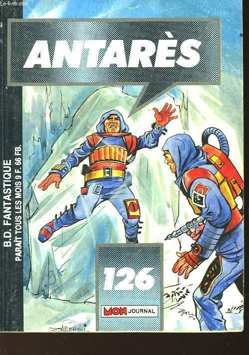 ANTARES - 126