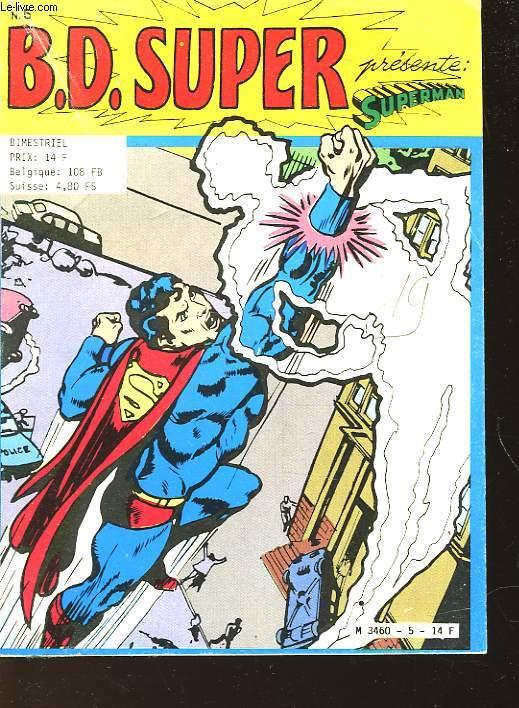 SUPERMAN - N°5