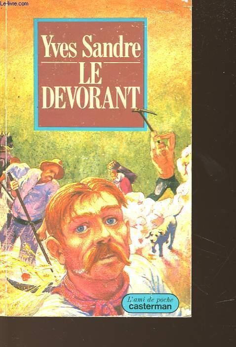 LE DEVORANT - N°8