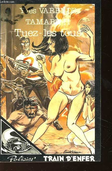 TUEZ-LES TOUS - TAMARU II